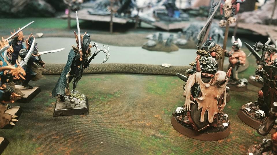 edwards duel