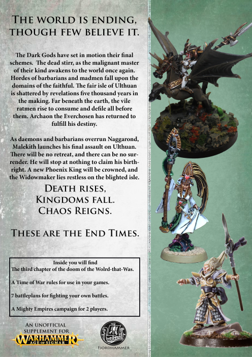 Khaine back cover
