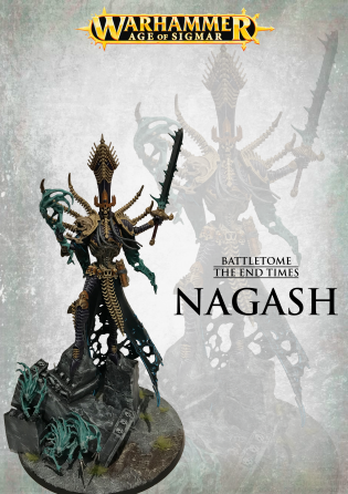 Nagash front page
