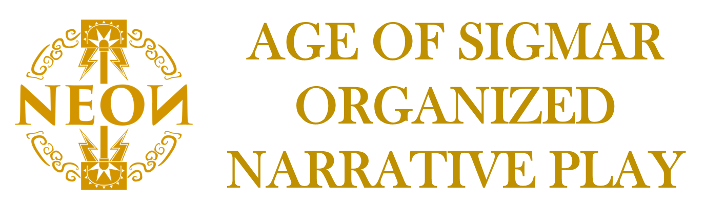 Narrative Event Organizer Network